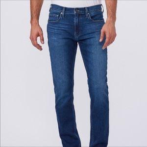 PAIGE Federal Denim Cotton Jeans Men's